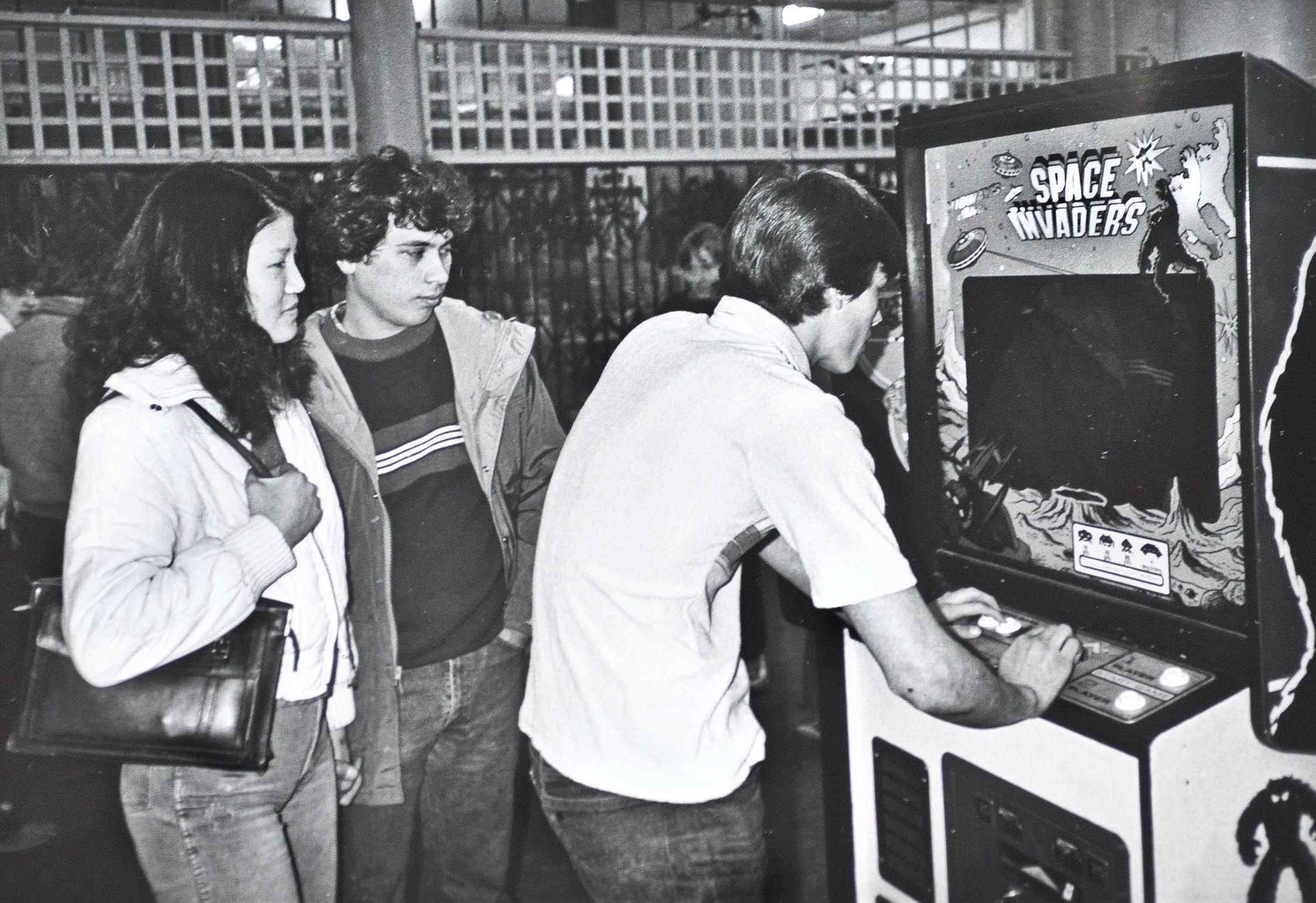 video games 1978