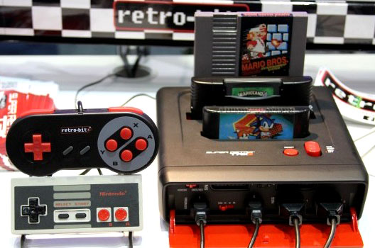 super retro trio 3-in-1 console sale