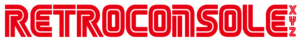 retroconsole logo