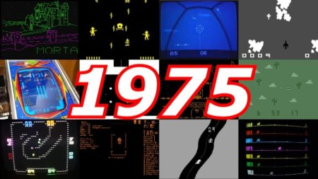 video games 1975