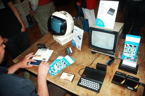video games 1981 sinclair zx81